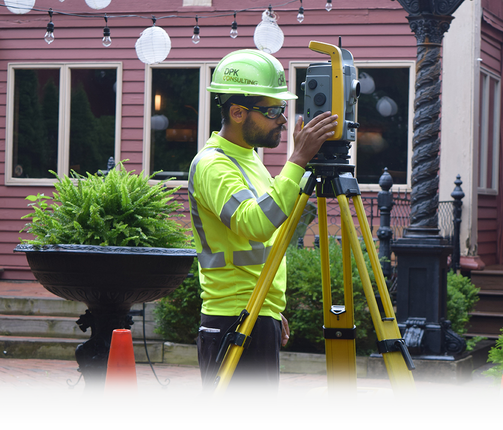 NJ Land Surveying Company